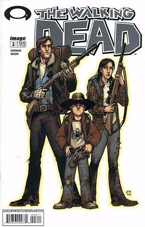 The Walking Dead Vol.03