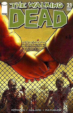 The Walking Dead Vol.21