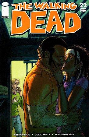 The Walking Dead Vol.22
