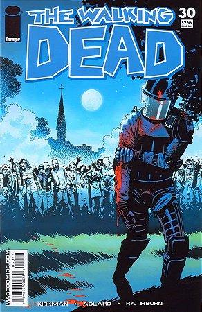 The Walking Dead Vol.30