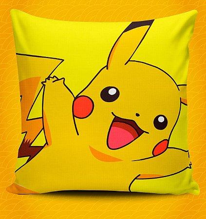 Almofada - Pikachu