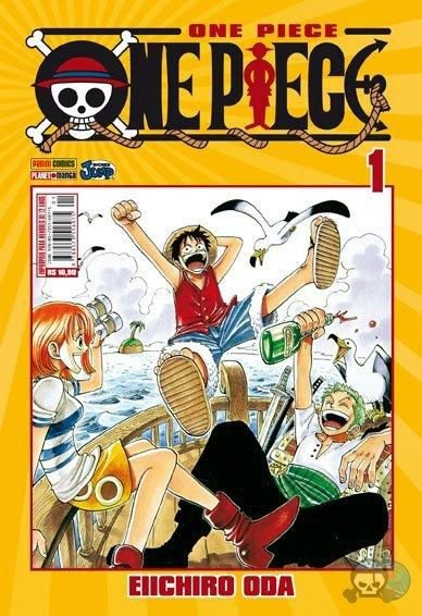 One Piece Vol.01