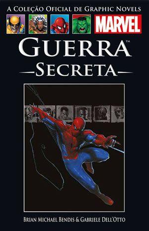 Guerra Secreta - Salvat Ed.33
