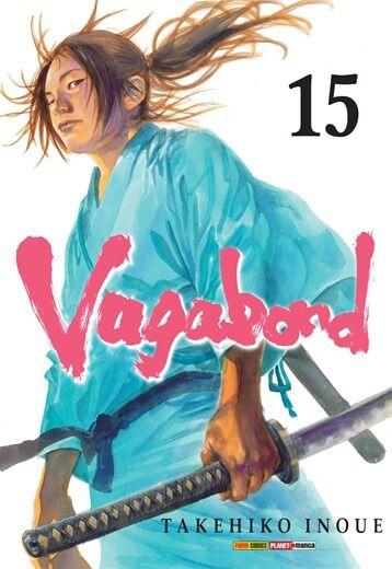 Vagabond Vol.15