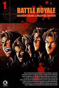 Battle Royale Vol.01
