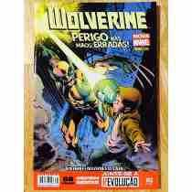 Wolverine - Perigo Nas Mãos Erradas!