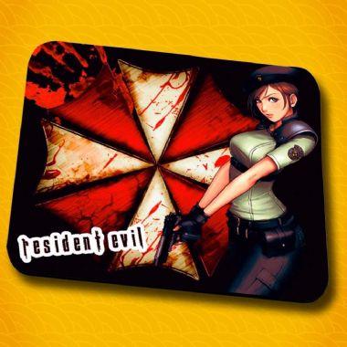 Mousepad - Resident Evil