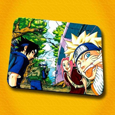Mousepad - Naruto Time 7