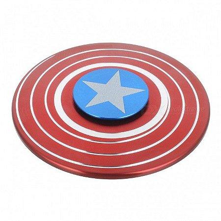 Spinner - Capitão América