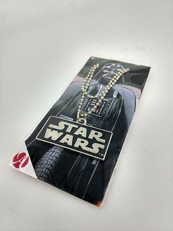 Colar - Star Wars