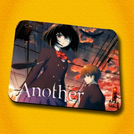 Mousepad - Another
