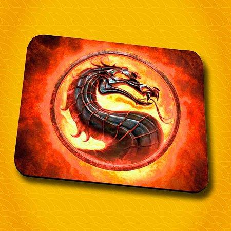 Mousepad - Mortal Kombat