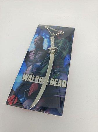 Colar - The Walking Dead