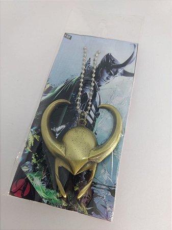 Colar - Loki