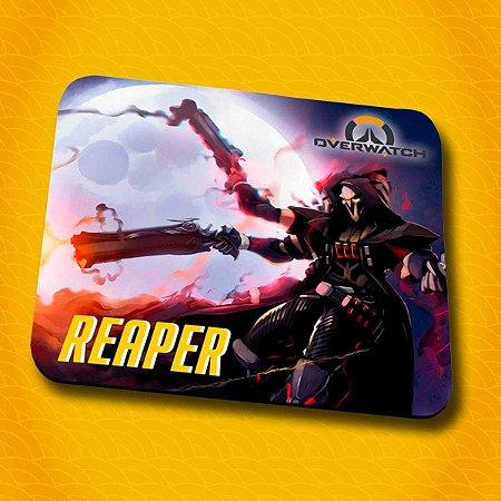 Mousepad - Reaper