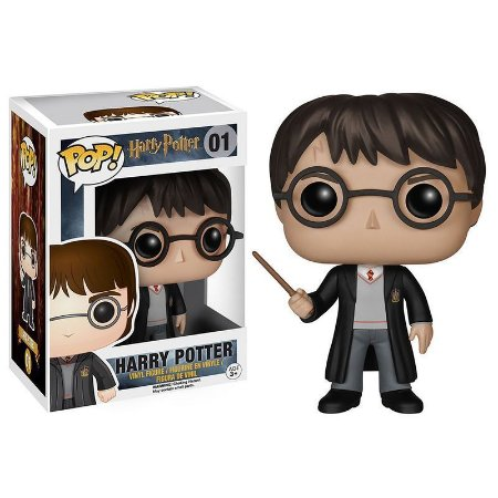 Pop Funko - Harry Potter