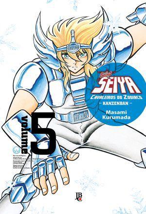 CDZ – Saint Seiya Kanzenban Vol.05