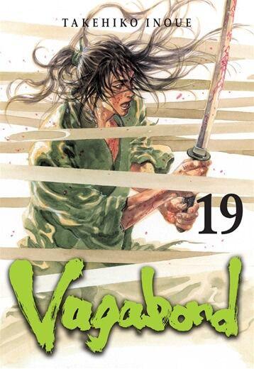 Vagabond Vol.19