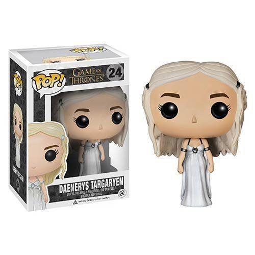 Pop Funko - Daenerys Targaryen