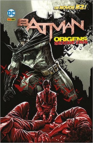 Batman - Origens Secretas