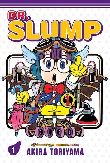 Dr. Slump Vol.01