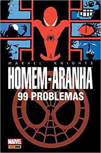 Homem-Aranha - 99 Problemas