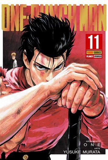 One Punch Man Vol.11