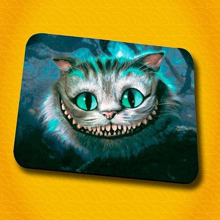 Mousepad - Gato De Cheshire