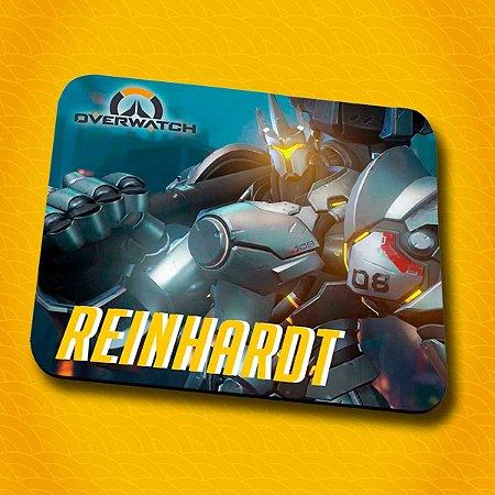 Mousepad - Reinhardt