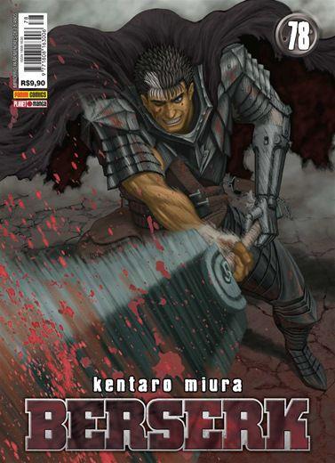 Berserk Vol.78