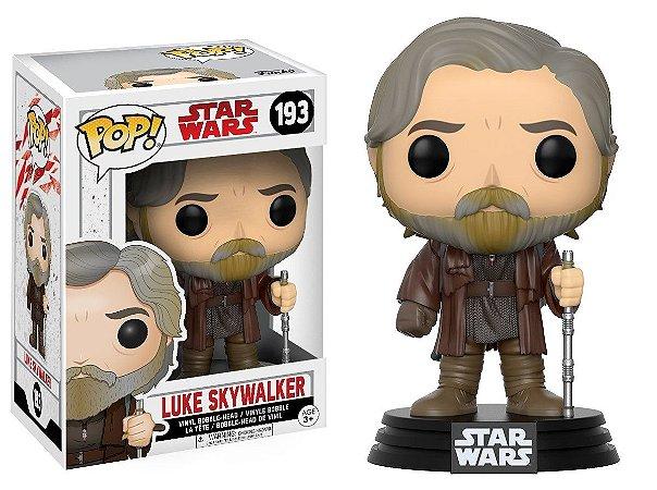 Pop Funko - Luke Skywalker