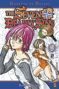 The  Seven Deadly Sins Vol.09
