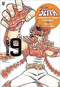 CDZ – Saint Seiya Kanzenban Vol.09