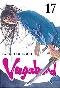 Vagabond Vol.17