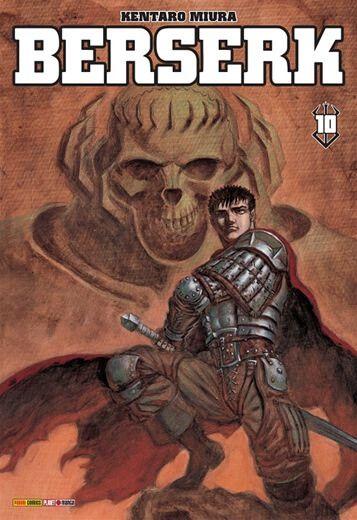 Berserk Vol.10