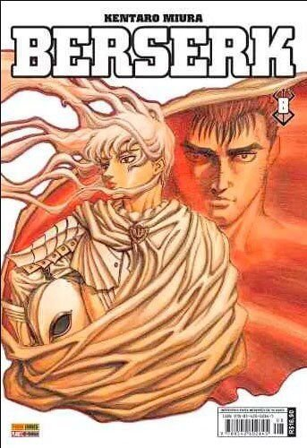 Berserk Vol.08
