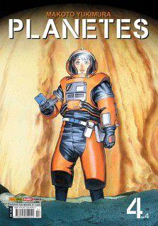 Planetes Vol.04