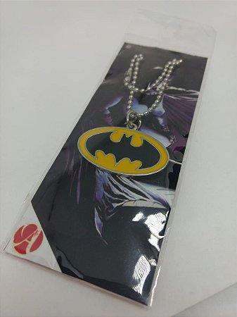 Colar - Batman