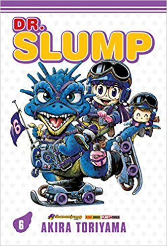 Dr. Slump Vol.06