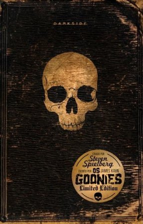 Os Goonies - Special Edition