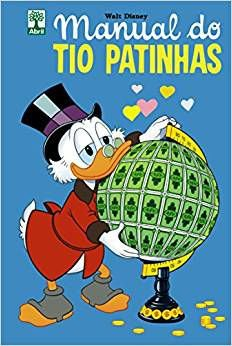 Manual Do Tio Patinhas Vol.01