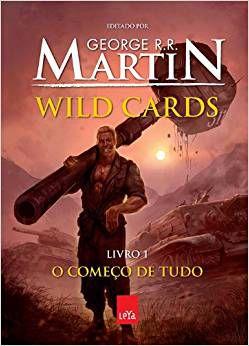 Wild Cards Livro 01