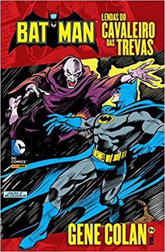 Batman - Lendas Do Cavaleiro Das Trevas - Vol.02