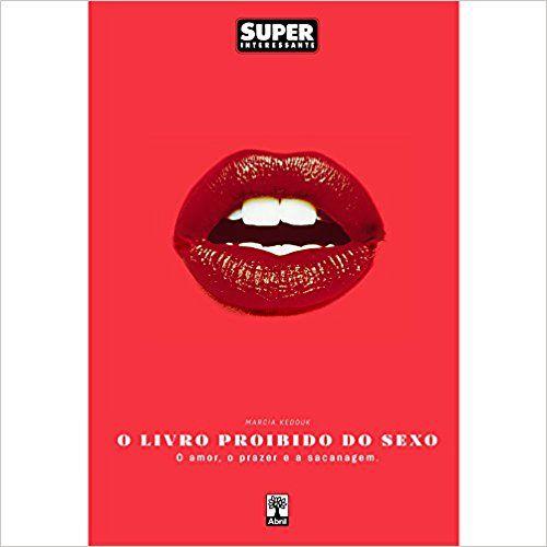 O Livro Proibido Do Sexo