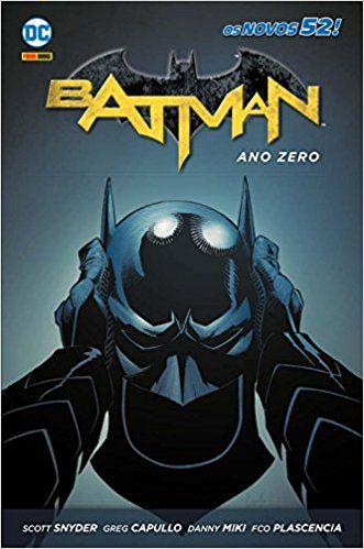 Batman - Ano Zero
