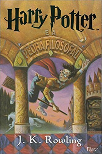 Harry Potter - E A Pedra Filosofal