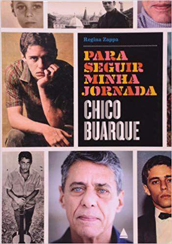 Para Seguir Minha Jornada - Chico Buarque