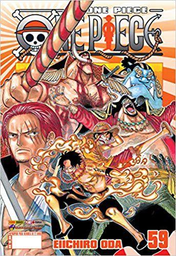 One Piece Vol.59