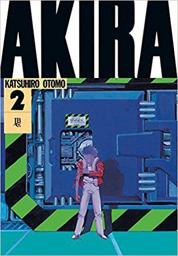 Akira Vol.02
