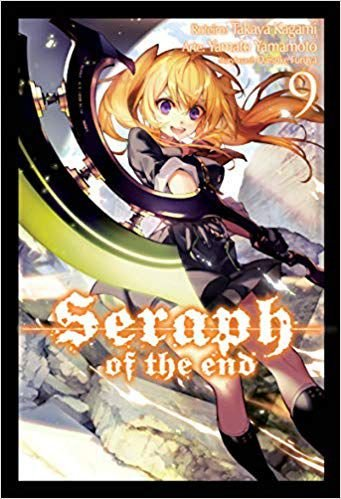 Seraph Of The End Vol.09